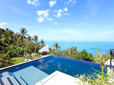Photo for Baan seThai, SmartLux SeaView Villa, 5BR