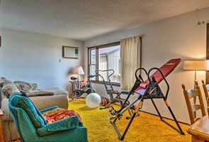 Photo for 1BR Apartment Vacation Rental in Long Lake, South Dakota