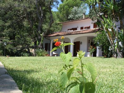 Photo for Villa Giovanna, 5 Rooms, 11 Beds