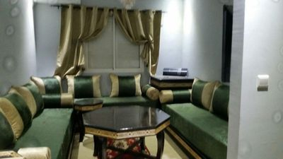 Photo for Apartment Agadir for 4 - 6 people with 3 bedrooms - Apartment