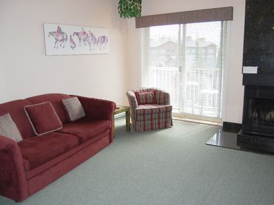 Photo for Big White Whitefoot Lodge 1 Bedroom Regular Condo for 4
