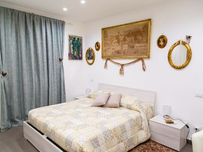 Photo for Beautiful mini apartment, equipped with all comforts.