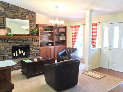 Photo for Unit 2473  Nice 3Bedroon 2 3/4 Bath Lake House Located on Lake Windsor- Pet Friendly