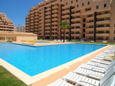 Photo for Holiday apartment Portimão for 1 - 4 persons with 1 bedroom - Luxury holiday home