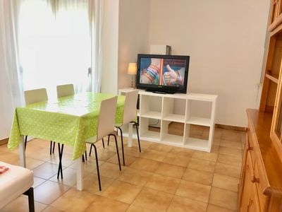 Photo for Cozy flat Lloret de Mar