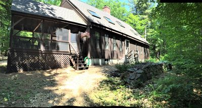 Photo for 3BR House Vacation Rental in Sandwich, New Hampshire