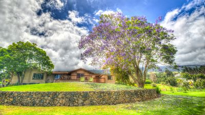 G & Z Upcountry is located in beautiful and peaceful Kula