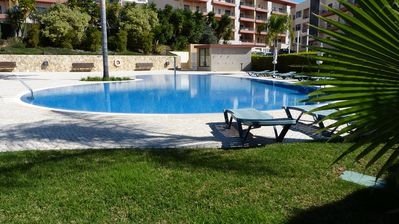 Photo for Apartment Dolce Vita Magnifico T1, swimming pool, great location, perfect holiday