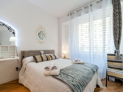 Photo for San Giovanni Nice apartment in San Giovanni with air conditioning & lift.