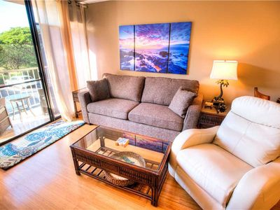 Photo for Pacific Shores A-204 - Renovated & Air-Conditioned