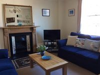 Lovely apartment. So convenient as right in the centre of the village. Lots to see and do
