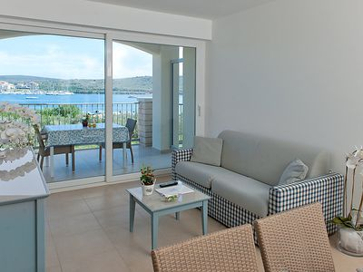 Photo for Apartment Apparthotel del Mar in Pula/Banjole - 6 persons, 2 bedrooms