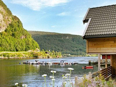 Photo for 4 star holiday home in Leirvik I Sogn
