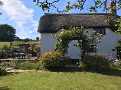 Photo for Winder Cottage, Bratton - sleeps 4
