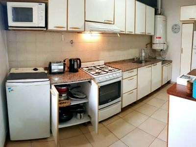 Photo for BEAUTIFUL CENTRAL HOME, SPACIOUS, LUMINOUS, 77 MTS