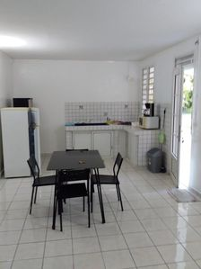Photo for 2BR House Vacation Rental in Les Mangles