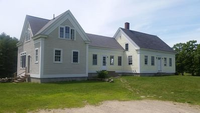 The Kelsey Farmhouse circa early 1800's, 4th generation owned and loved!