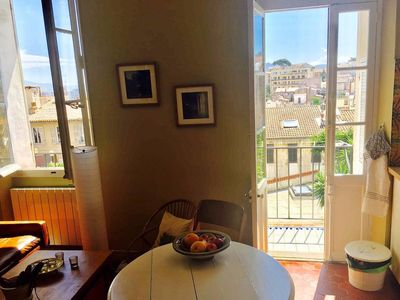 Photo for CHARMING APARTMENT WITH BALCONY - NOTRE DAME