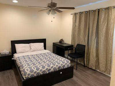 Photo for Room #3 - Furnished single bedroom with shared bathroom with another guest