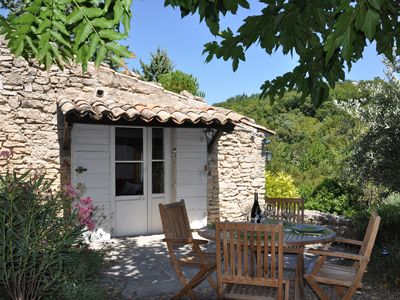Photo for 1BR House Vacation Rental in Gordes