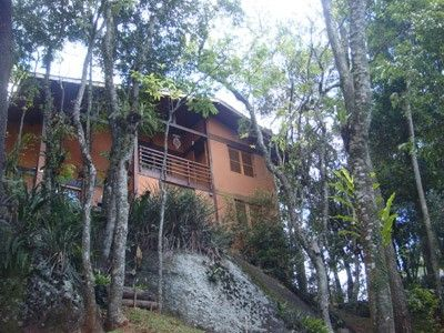 Photo for Beautiful mountain home in the gated community near the capital of SP.