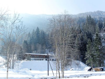 Photo for Vacation home Ferienhaus Wühre (SBH100) in Silbertal Montafon - 38 persons, 9 bedrooms