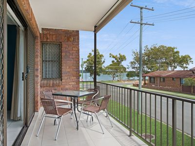 Photo for Waterviews, Pool, Wifi, its all here. Welsby Pde, Bongaree