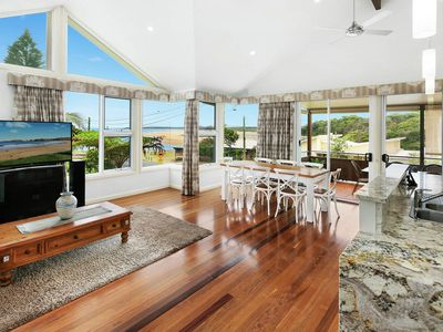 Photo for Enjoy the best ocean views Sawtell has to offer