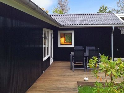Photo for Vacation home Kulhuse in Jægerspris - 7 persons, 2 bedrooms