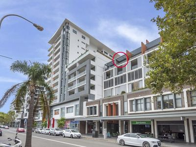 Photo for Impeccable 2 BR Executive Aprtmnt - Central Wollongong CBD - 2 secure car spaces