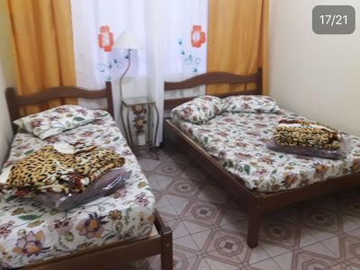 Photo for House in Aparecida 600 meters from National Shrine of Our Lady Aparecida