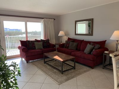 Photo for **FREE Beach Service** Unit 217 - Destin Sunset view off Private Balcony