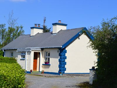 Photo for Wild Rose Cottage In Scenic South  Donegal - WiFi Available.
