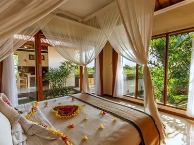Photo for Exclusive Private Tropical Villa, Canggu