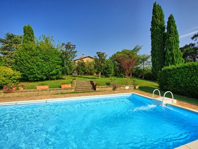 Photo for 3BR Villa Vacation Rental in Cetona, Tuscany