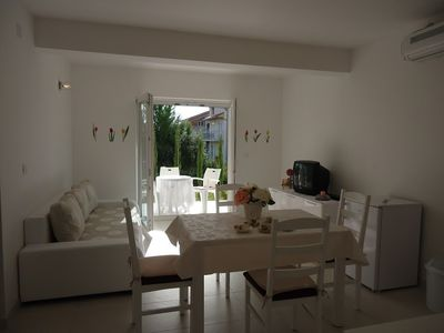 Photo for Apartment Mirjana  A2(4+1)  - Pakostane, Riviera Biograd, Croatia