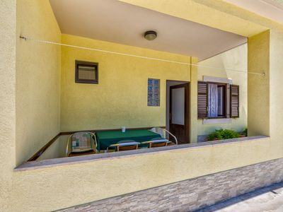 Photo for Apartments Arsen (61991-A4) - Mali Losinj - island Losinj