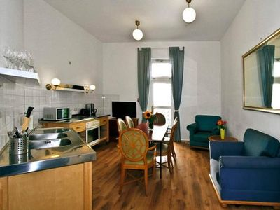 Photo for Holiday apartment Berlin for 6 - 11 persons with 4 bedrooms - Holiday apartment