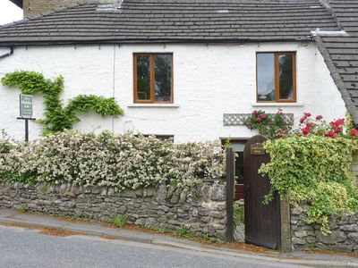 Photo for 4 Greencross Cottages, BURTON-IN-KENDAL