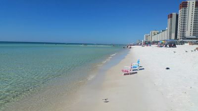 Photo for ENJOY the BEACH and UNWIND in LUXURY!