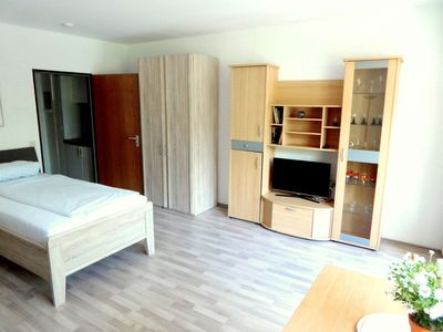 Photo for Apartment in Lahnstein with Lift, Parking, Internet, Washing machine (532809)