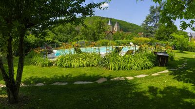 Photo for 4BR House Vacation Rental in Daglan