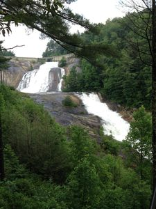 Photo for SCENIC OVERLOOK- Toxaway Falls