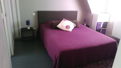 Photo for Bed and Breakfast in Montrichard near zoo Beauval