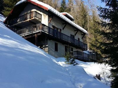 Photo for Chalet Pra loup Southern Alps