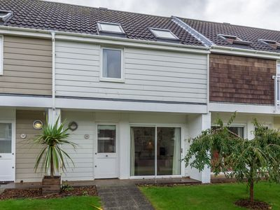 Photo for This well-furnished property is the ideal bolt hole for your family break.