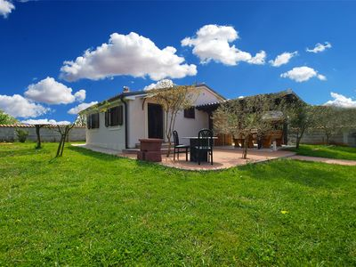 Photo for Holiday house Valtura for 2 - 4 persons with 1 bedroom - Detached holiday house