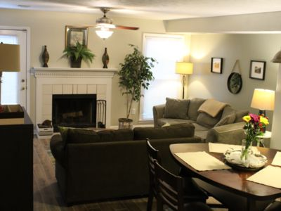 Photo for Beautiful Woodward Heights Townhouse!