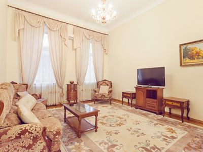 Photo for LUX 3room apart Gorodetsky 4 parking