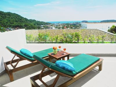 Photo for Sea Scenery 1 Bedroom Apartment in Kata